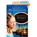 Uncertain Heart (Seasons of Redemption, Book 2)