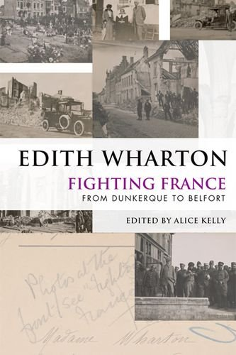 Fighting France: From Dunkerque to Belfort