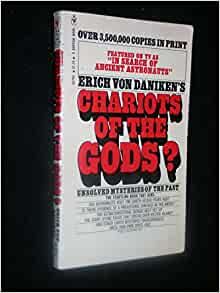 Buy chariots of the gods book