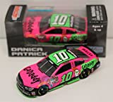 Danica Patrick 2015 GoDaddy Paint the Track Pink 1:64 Nascar Diecast