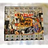 The Beatles Anthology Box Set, 8 VHS tapes
