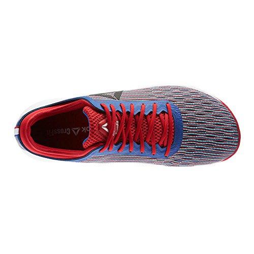 Femme Crossfit Reebok Nano De R Blue Chaussures 0 Fitness 8 88pwq
