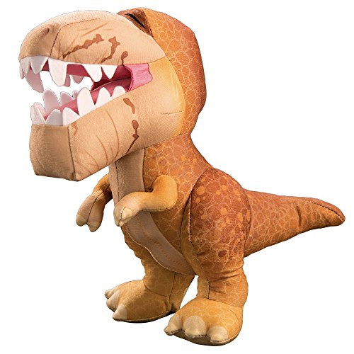 The Good Dinosaur Talking Plush, Butch