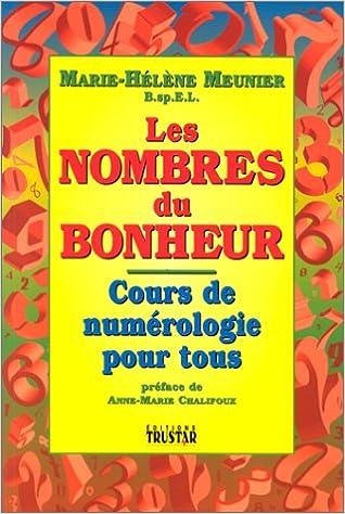 Read Les nombres du bonheur pdf, epub