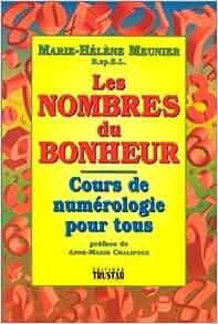 Les nombres du bonheur: 9782921714082: Amazon.com: Books