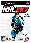 NHL 2K7 - PlayStation 2