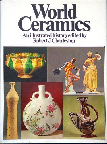 World Ceramics: An Illustrated - Mall Charleston North