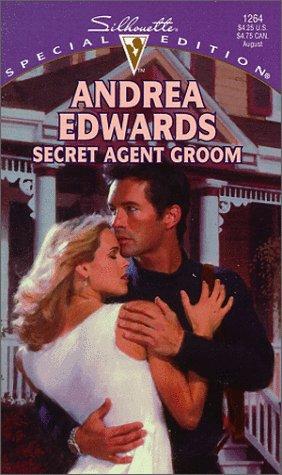 book cover of Secret Agent Groom