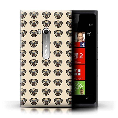 cover case nokia lumia 900 dog - 6