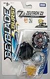 Takara Tomy Beyblade Burst - Zeutron Z2 Toy For Kids