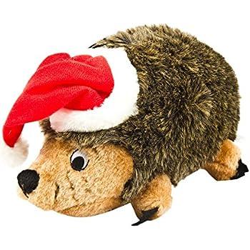 Amazon.com: Outward Hound Kyjen Hedgehogz Squeak Toy for
