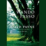Back to Wando Passo | David Payne