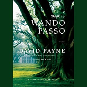 Back to Wando Passo Audiobook