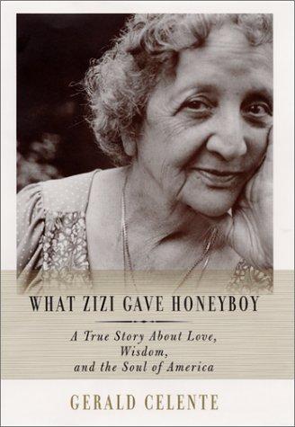 What Zizi Gave Honeyboy