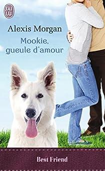 Mookie, gueule d'amour par Morgan