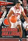 Georgia Bulldogs Men's Basketball, Timothy Hix, 0762738502