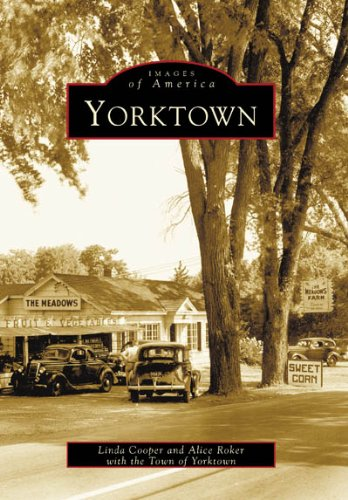 Yorktown (NY) (Images of America)