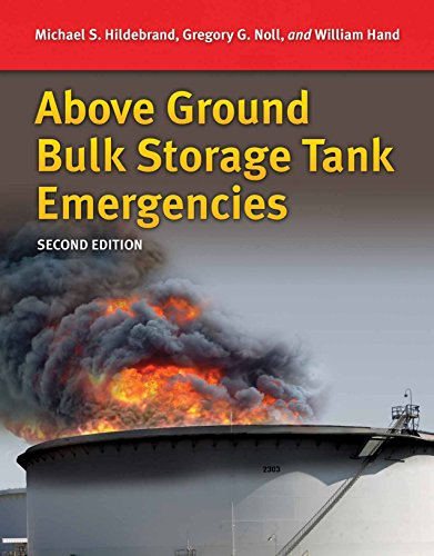 Above Ground Tank - Above Ground Bulk Storage Tank Emergencies