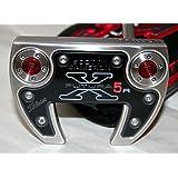 Titleist Scotty Cameron Futura X5R Putter Right 35 722RR35
