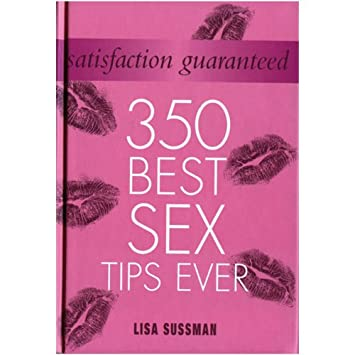 Greatest sex tips in the world