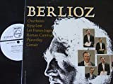 Berlioz Overtures-Colin Davis / London s>o>-- King Lear - Les Francis-juges -Roman Carnival -Waverley Op. 2b - The Corsair