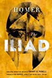 The Iliad, Homer, 019932610X
