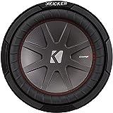 Kicker 43CWR104 CompR 10'' 4-Ohm Subwoofer