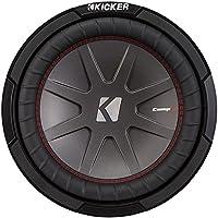 Kicker CompR 8 2-Ohm Subwoofer
