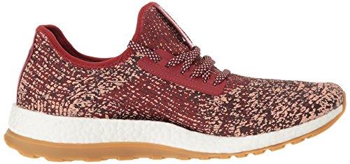 Adidas Prestanda Kvinnor Pureboost X Atr Löparskor Gåta Röd / Mahogny / Tech Rost