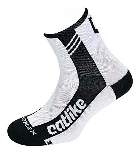 Catlike Road Socks 2017