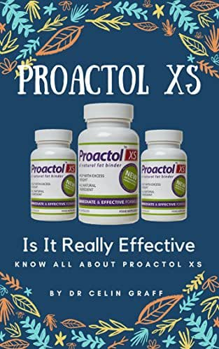 Proactol XS appetite suppresant fat binder real reviews - Does it Really works for weight loss on men &  women - Proactol XS side effect and ingredients Results - Know all about Proactol XS
