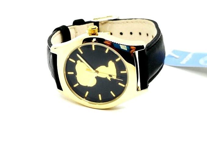 Reloj Snoopy Watch para niños/Mujer Originales Oferta imperdible.: Amazon.es: Relojes