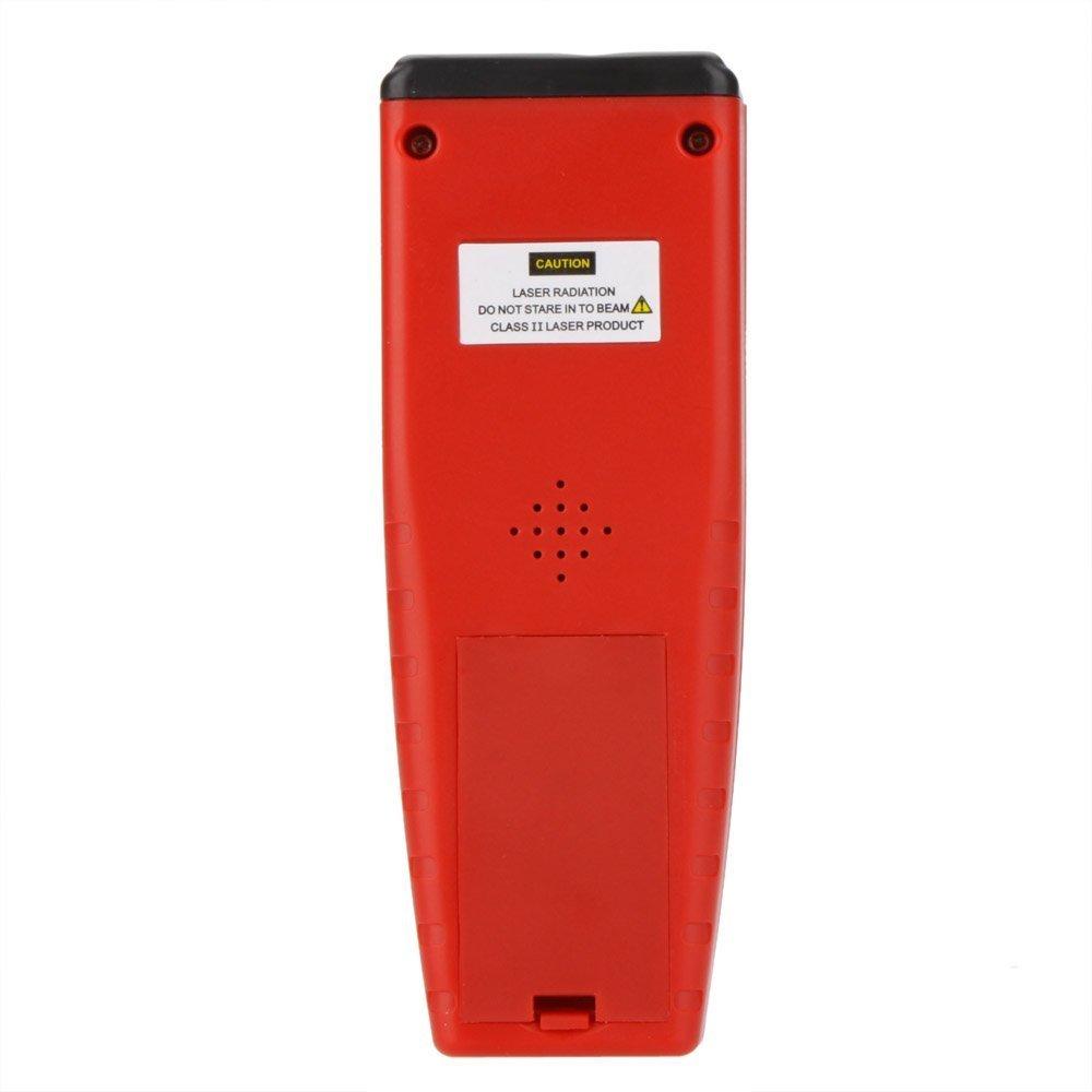 3000 de mano topografo Cuentakilometros con punto y retroiluminacion LCD Cikuso Telemetros ultrasonicos CP