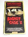 Basket Case 2 [VHS]
