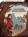 Le mystère Guillaumin par Gallent