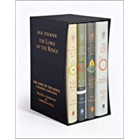 The Lord of the Rings Boxed Set