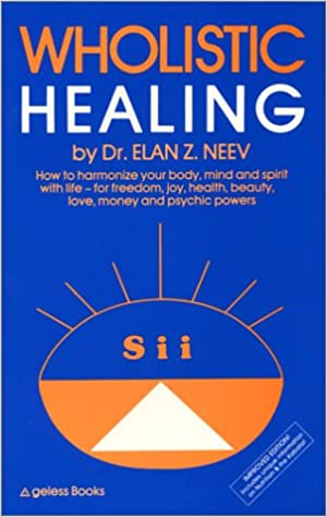 Book Wholistic Healing (5th Edition)