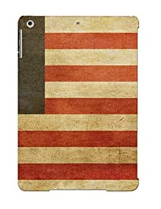 35096fc3360 Loveparadise Betsy Ross Flag Durable Ipad Air Tpu Flexible Soft Case With Design