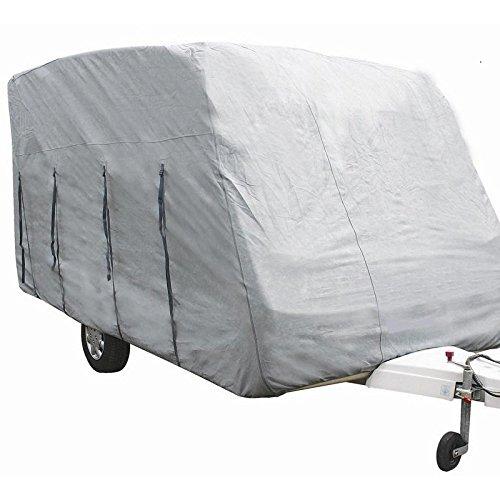 Kampa Wohnwagen Schutzhülle Prestige GARAGE
