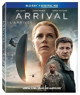 Arrival [Blu-ray + Digital HD] (B01LTHYAHG)   Amazon Products