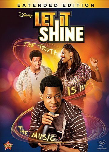 Let It Shine (Extended Edition) by Walt Disney Studios Home Entertainment by