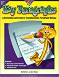 Key Paragraphs: A Sequential Approach to Teaching Basic Paragraph Writing