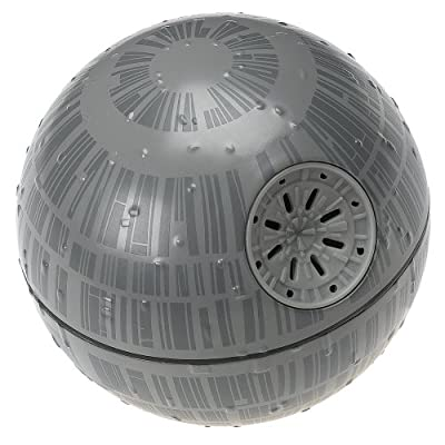 Titanium Series Star Wars 3 Inch Death Star: Toys & Games