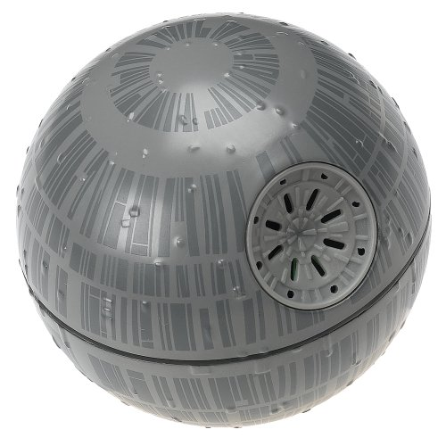Titanium Series Star Wars 3 Inch Death ()