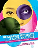 img - for Research Methods & Data Analysis for Multicultural Social Work and Human Services book / textbook / text book