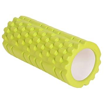 Broadcom rollo de masaje Foam Roller Yoga Espuma rodillo ...