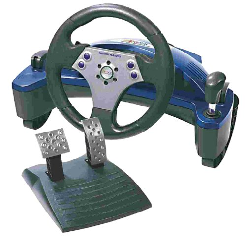 steering wheel and shifter pc - 6