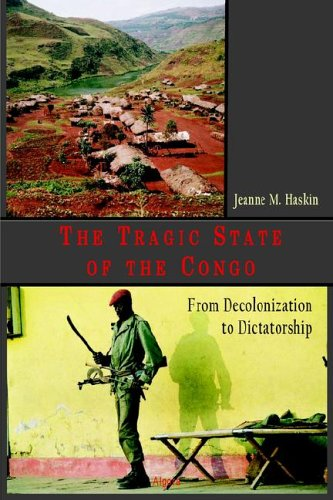 The Tragic State of Congo: From Decolonization to Dictatorship