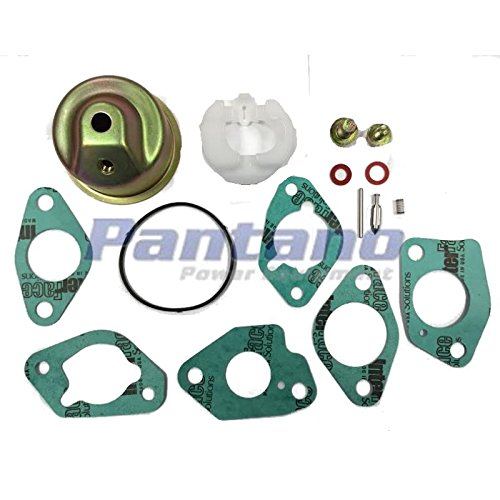 Ariens OEM Snow Blower Carburetor Repair Kit 20001185 (Snow Blower Repair Parts compare prices)