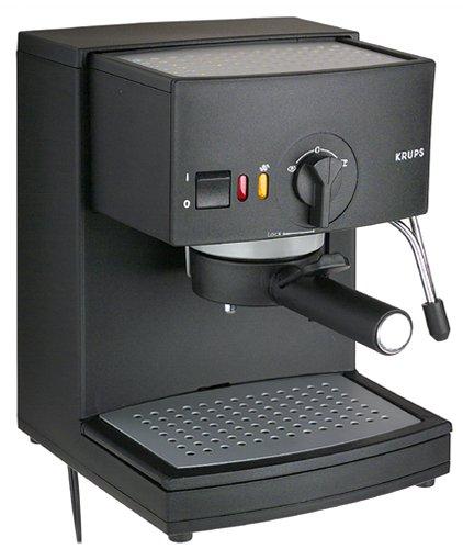 Amazon.com: Krups R984 – 43 factory-reconditioned Espresso ...